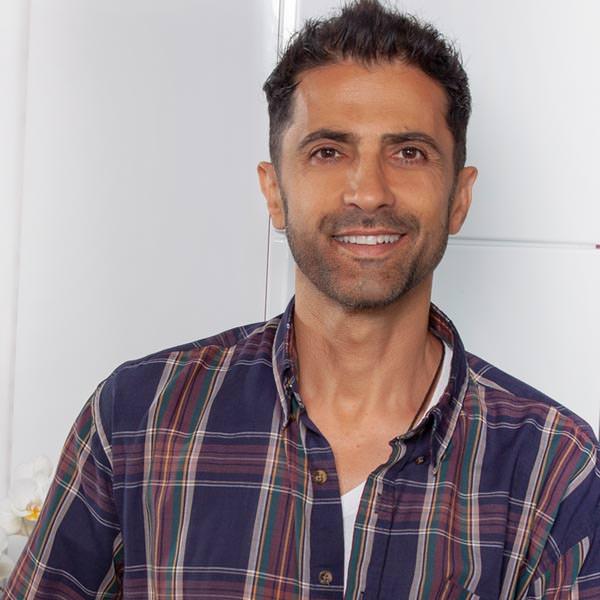 Afshin Ammadi